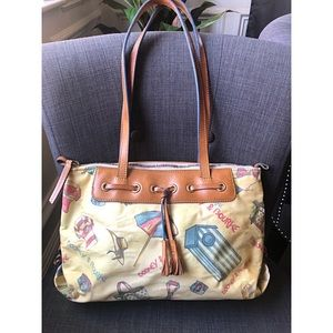 Dooney & Bourke south beach handbag